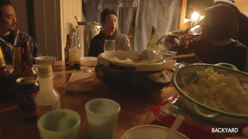 LAの日本人宿ISAO HOUSEに食器を提供しました